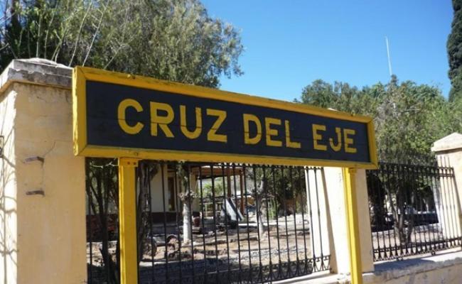 Cruz del Eje- Prensa Libre On Line
