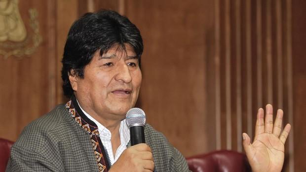 Ecuador y Bolivia tratan de parar la propaganda rusa