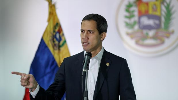 EEUU: Apoyaremos a cualquiera que ocupe presidencia de AN de Venezuela