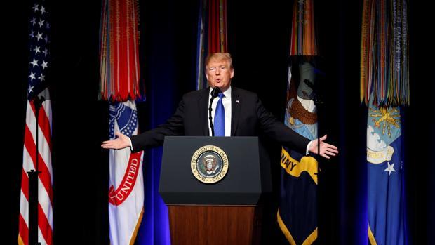 Ultimátum de Trump a los socios de la OTAN para subir el gasto en defensa