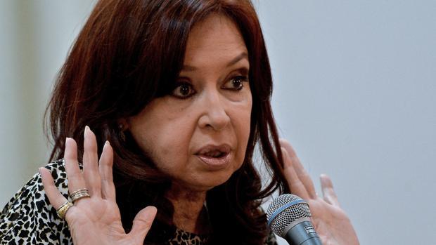 Cuadernos K: anulan el pedido de prisión preventiva contra Cristina