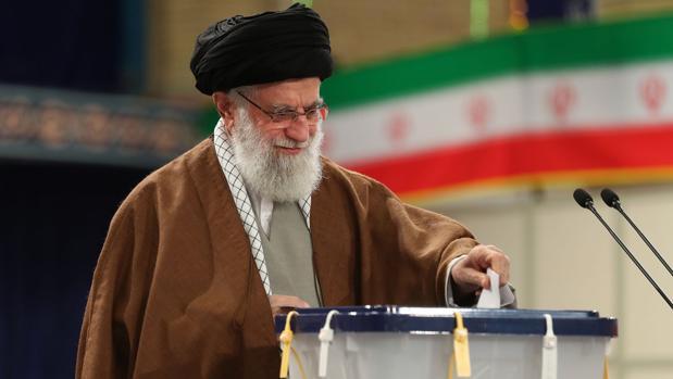 Arrancan elecciones parlamentarias en Irán