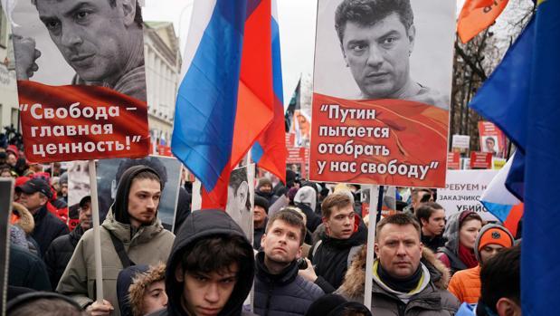 Putin se jacta de las nuevas armas rusas y las llama