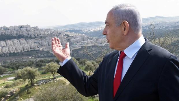 La Corte israelí avaló el nuevo gobierno de Netanyahu