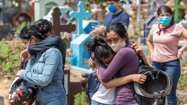 Acusa EU a Nicaragua de ocultar cifras de coronavirus