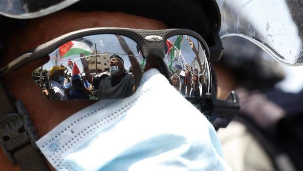 Empieza el plazo para la anexión de Cisjordania pendiente del acuerdo permanente entre Israel y EE.UU.