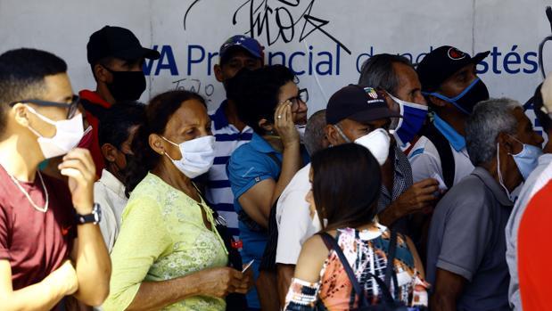 Tío de Juan Guaidó trasladado a prisión domiciliaria — Venezuela