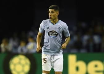 Olaza regresa a Boca y Óscar se queda sin lateral zurdo