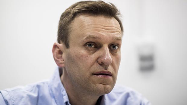 Prohíbe Rusia entrada a más funcionarios de UE por Navalni